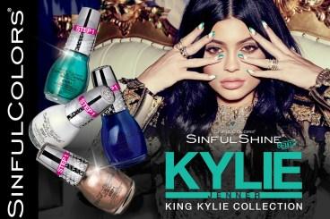 Kylie Jenner Nails Landscape